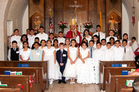 St. Edwards Confirmations 2014